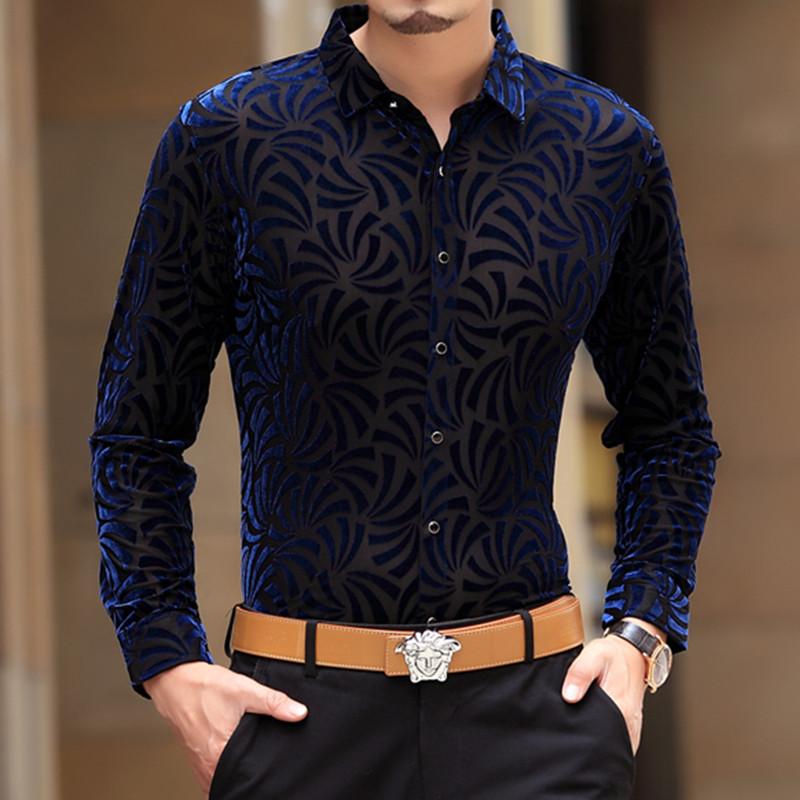 Promoción de Club Dress Shirt - Compra Club Dress Shirt