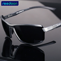 Reedoon 2016 Brand Polarized Sunglasses Men Polaroid Top Quality Outdo Sport Sun Glasses Goggle Fishing Eyewear