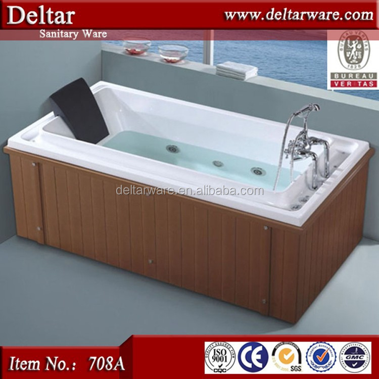 Mini Indoor Hot Tub One Person Hot Tub Bathtub Sizes High Quality Low Price For Sale Hot Tub Buy Mini Indoor Hot Tub One Person Hot Tub Low Price For Sale Hot Tub Product On