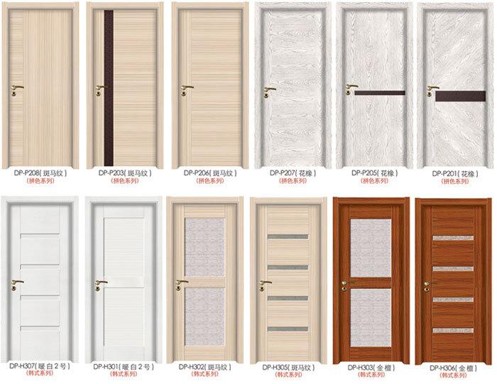 porte de service bois pas cher modele de porte exterieur. Black Bedroom Furniture Sets. Home Design Ideas