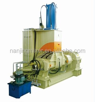 High quality Banbury Intensive Kneader/internal mixer/mixing banbury machine