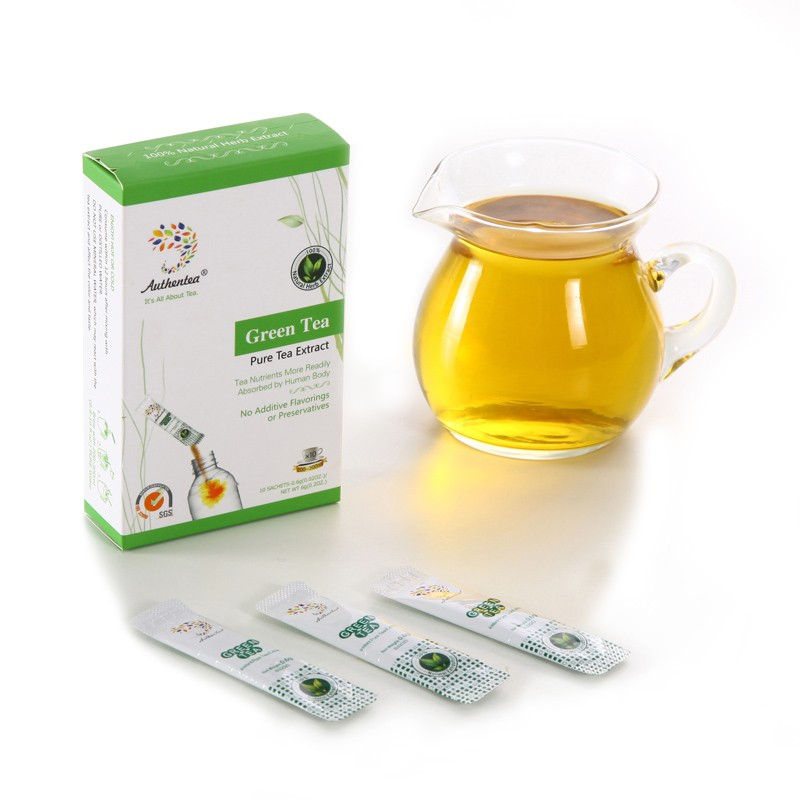 Manufacturer bergamot tea soursop leaves tea green tea with great price - 4uTea | 4uTea.com