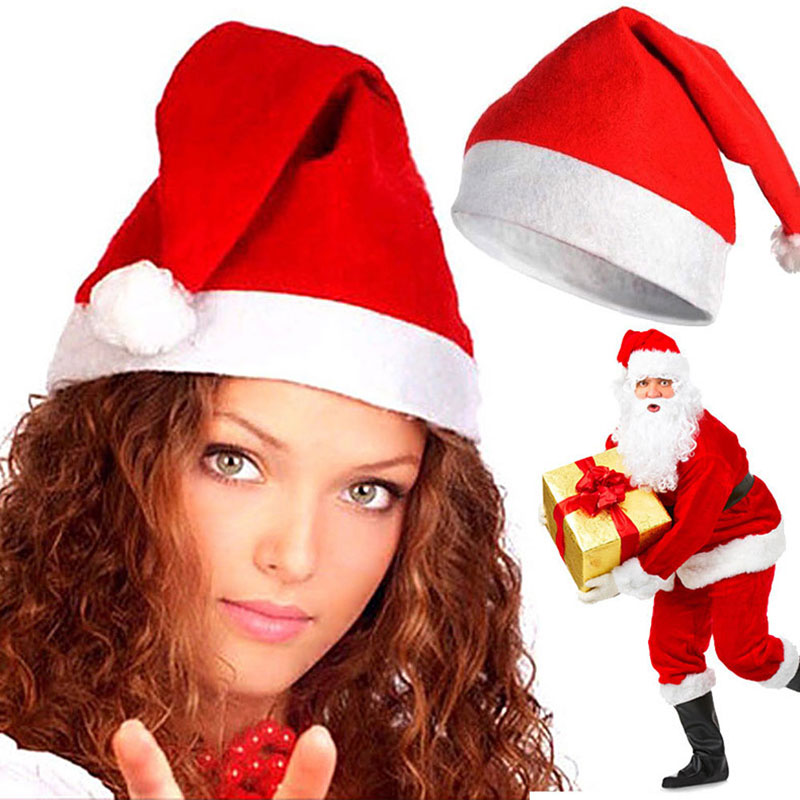 Hats for santa claus, elves, santa helpers and anyone who wants to enjoy the christmas season.