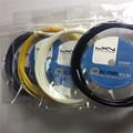 1 pc high quality Luxilon tennis string Alu Power Rough 125 tennis rackets string 12m pc
