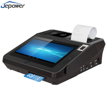 Jepower JP762A New Generation POS Credit Card Machine
