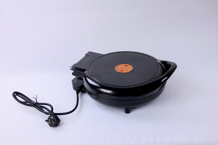 Электрическая автоматическая двухсторонняя пицца Secite 28 см для дома