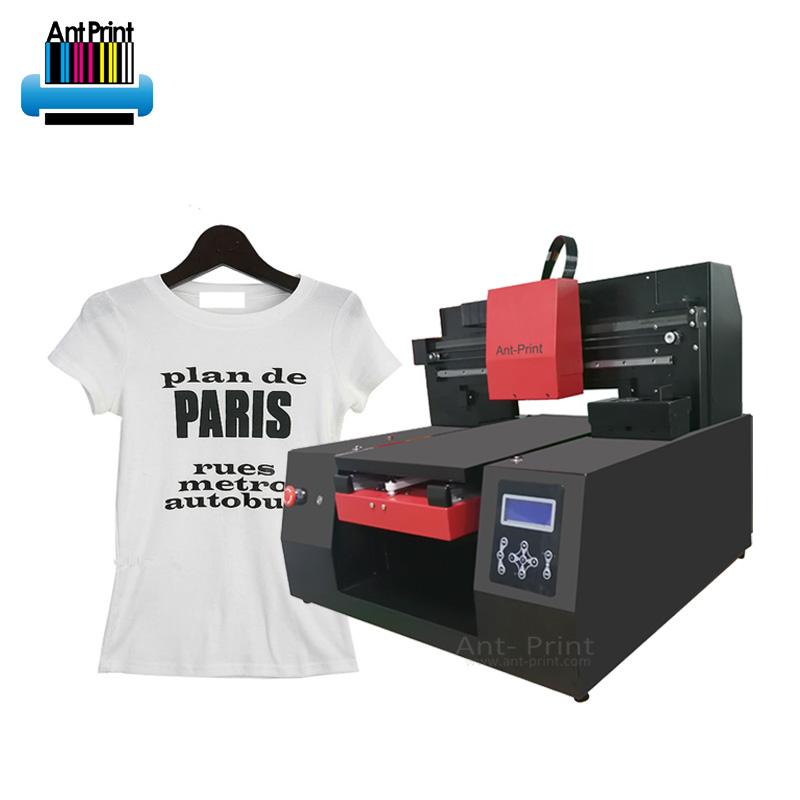 Antprint Digital Printer Shirts Price Servo Motor Home T Shirt Printing Machine Dx5 Direct To Garment For Sale Buy Digital Printer For T Shirts Price Home T Shirt Printing Machine Direct To Garment