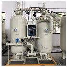 cryogenic oxygen/nitrogen/argon gas production plant
