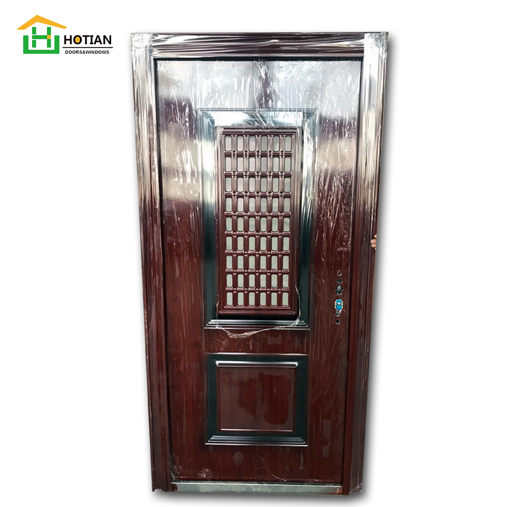 2020 Sound Proof Iron Door Grill Design For Steel Bedroom Door Main Door Models Buy Steel Bedroom Door Main Door Models Iron Door Grill Design Product On Alibaba Com