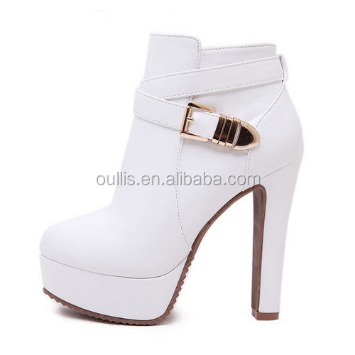 ankle boots popular designs high quality designs PM3950