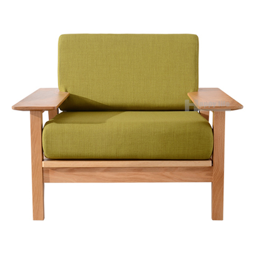 Latest Simple Design Comfortable Living Room Furniture Wooden Single Seat Sofa - Buy Single Seat Sofa,Latest Living Room Sofa Design,Single Seat Leather Sofa Product On Alibaba.com