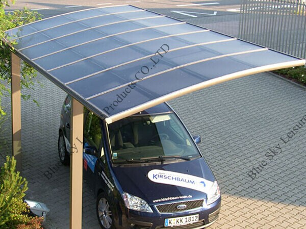 Aluminum Frame Glass Roof Car Tent For Car Parking Buy
