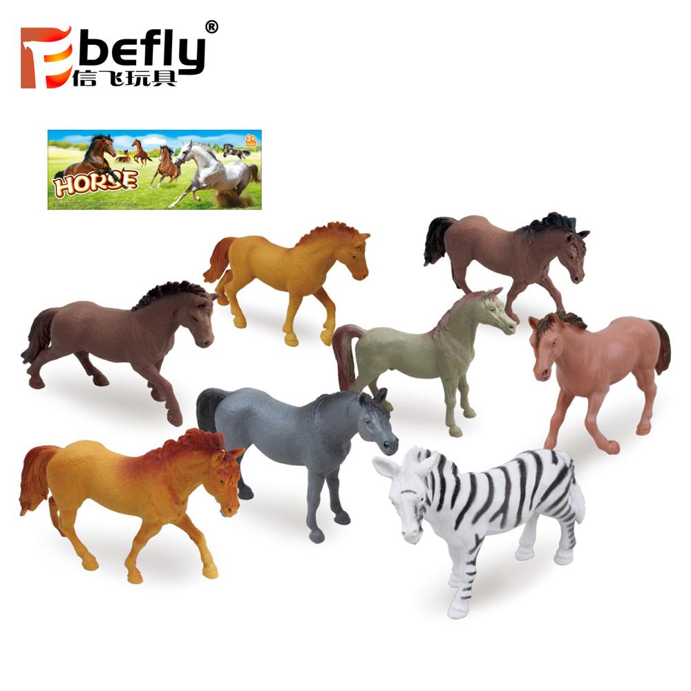 9 Kinds Farm Animal Set Cheap Hollow Plastic Toy Horses - Buy Cheap Plastic  Toy Horses,Plastic Toy Horses,Hollow Plastic Toy Horses Product on