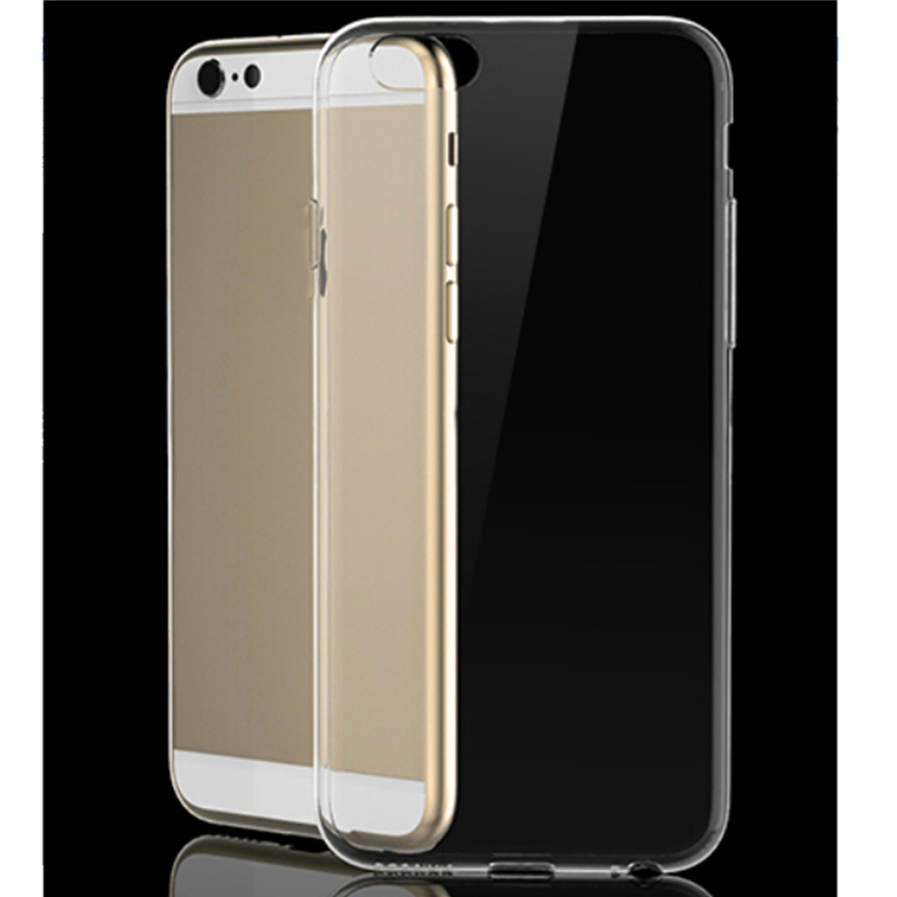 Iphone  Clear Skin