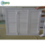 Hot Product Exterior Decorative Window Shutters With White Color PVC Frame