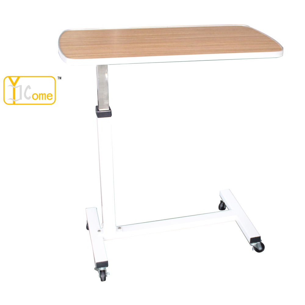 مستشفى Abs تتحرك قابل للتعديل طاولة فوق السرير طاولة طعام للمريض Buy Wooden Movable Hospital Overbed Dining Table With Hight Adjustale Wooden Material Hospital Over Bed Table Hospital Dining Table Product On Alibaba Com