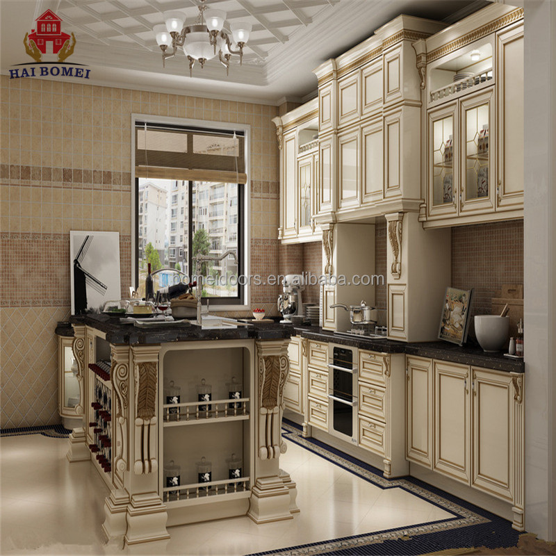 Hot Sale Solid Wood Kitchen Cabinet For Fashion Kitchen Buy Modern Kitchen Cabinets Kitchen Cabinets White Solid Wood Kitchen Cabinet Product On Alibaba Com