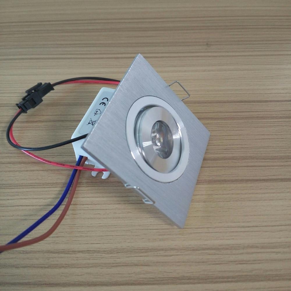 buy mini led ceiling spot light downlight 3w led stair light led cabinet light. Black Bedroom Furniture Sets. Home Design Ideas