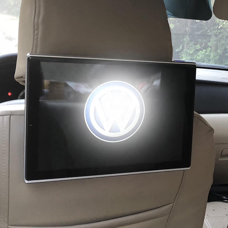 Car Tv Screen Android 8 1 System Headrest With Monitor For Volkswagen Touran Passat Lavida Fabia Phaeton Suv Beetle Multivan Buy Car Tv Screen Android 8 1 System Headrest With Monitor For Volkswagen Headrest Monitor
