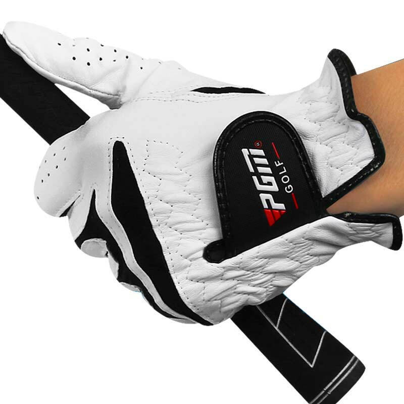 Высококачественные кожаные перчатки для гольфа оптом из Китая