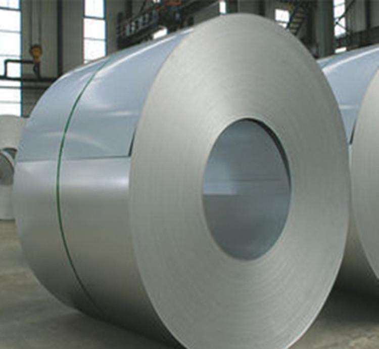 DX51D galvalume steel coil,anti finger/chromated/oiled surface,GL,hot dipped galvalume steel sheet
