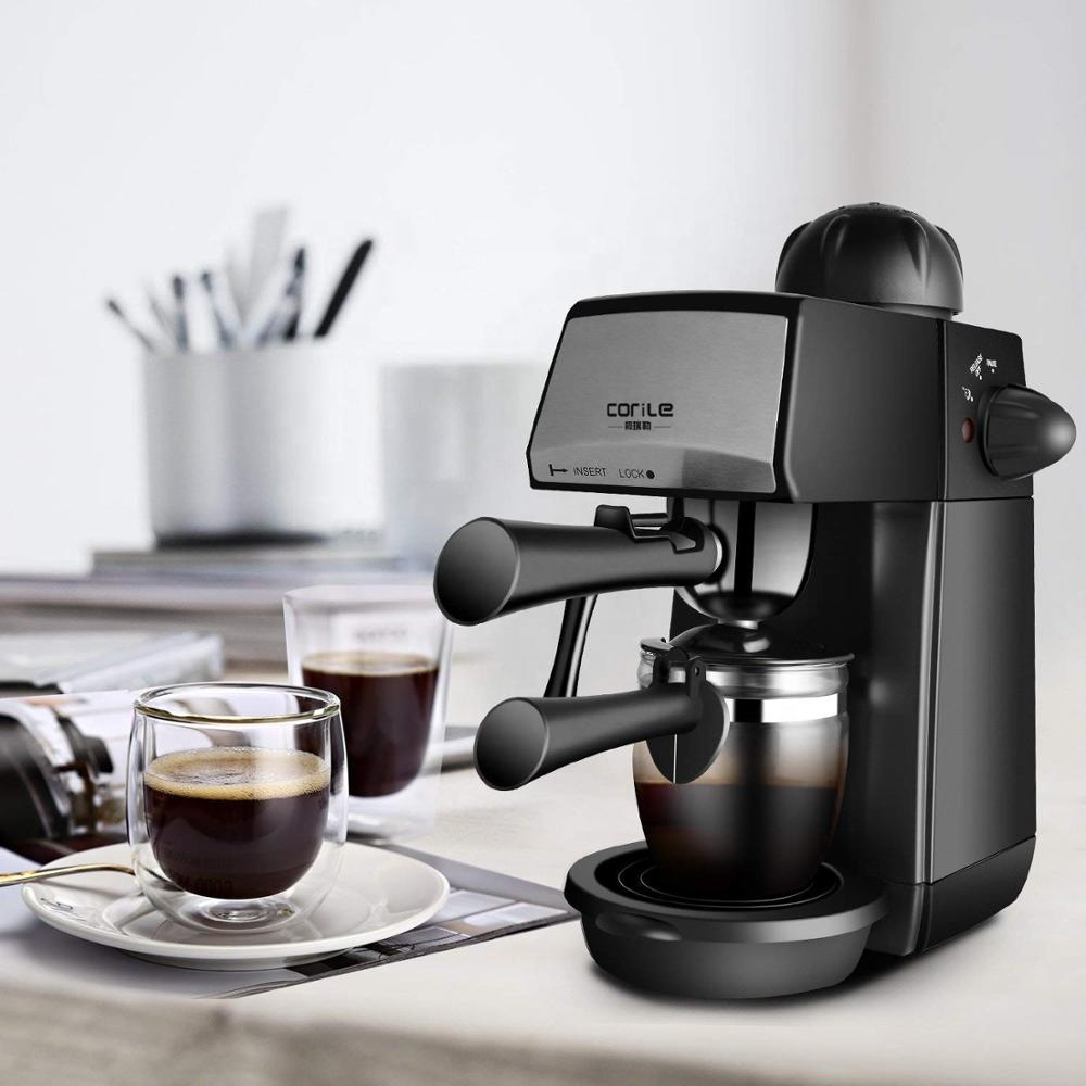 CORELE Espresso Coffee Machine for Family