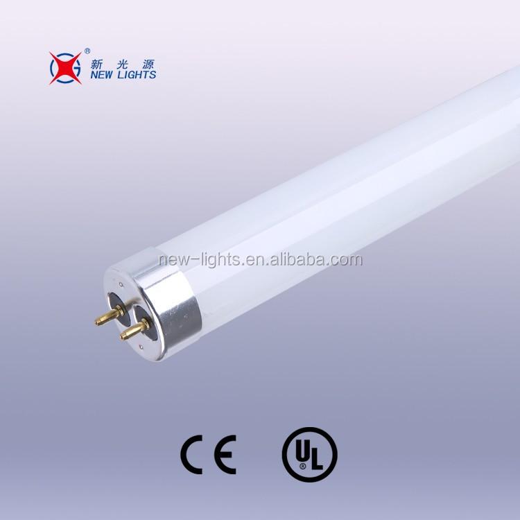Конкурентоспособная цена T8 светодиодная флуоресцентная трубка 8 Вт 600 мм