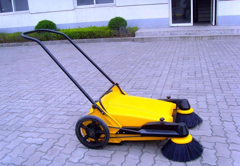 Professional manufacturer Oem street / floor Sweeper scrubber machine