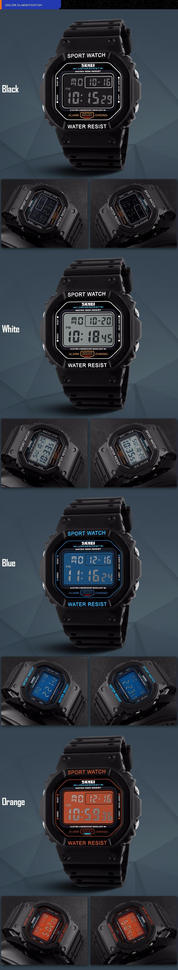 c81108bac Hombre Reloj Skmei Preguntas Sobre Digital Para Comentarios Detalle yvbf7gY6