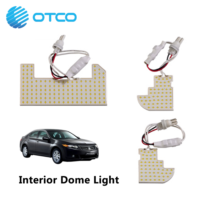 LED T10 194 168 3014 W5W 15SMD Bulb For Car Interior Clearance Wedge Trunk Dashboard Bulb License Plate led dome light
