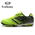 Tiebao Professional Outdoor Sport Soccer Shoes Men Women TF Turf Sole Football Boots Training Shoes Sneakers