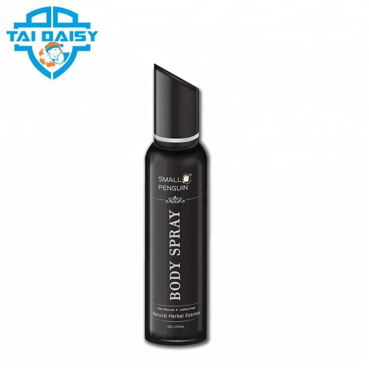 Customized Multifunctional Summer Woman Deodorant Body Spray