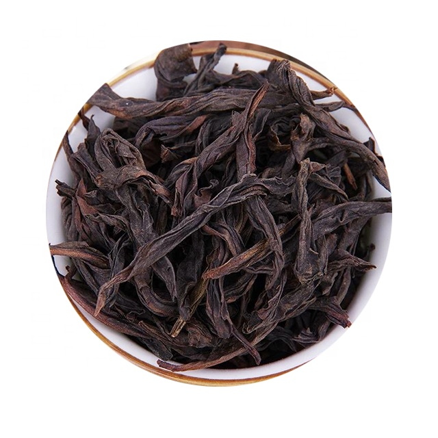 Semi Fermented Top grade Dahongpao Wuyi Oolong Tea Best grade Rou Gui oolong tea - 4uTea | 4uTea.com