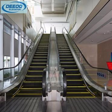 Жилой поручень на платформе со скрытым каблуком и эскалаторов лифт для домашнего использования