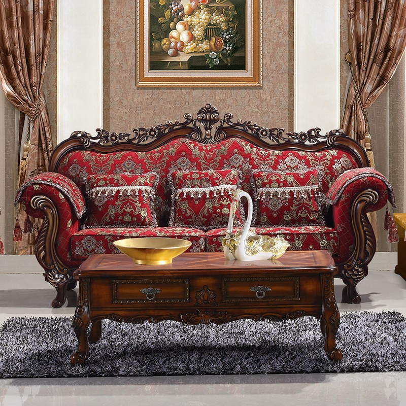 Cheap New Couches: Cheap Chinese Furniture Vintage Designs New Model Sofa