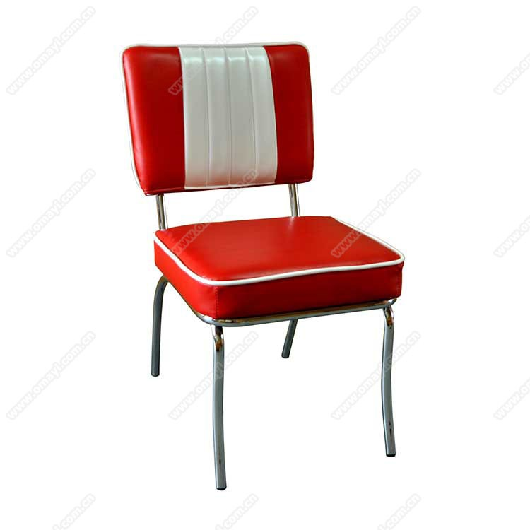 Retro 1950s Diner Chair Metal Frame With Leather Retro Diner 1950s Chair Furniture Buy Retro Chair Retro 1950s Chair Retro 1950s Diner Chair Product On Alibaba Com