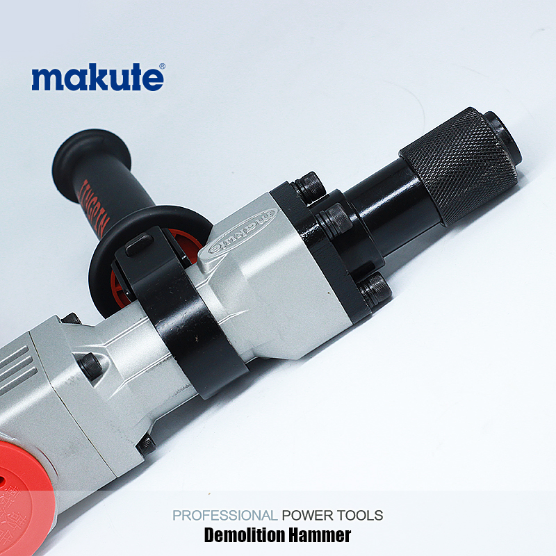 Heavy Duty Hammer Drill Makute DH35 1900W Demolition Hammer