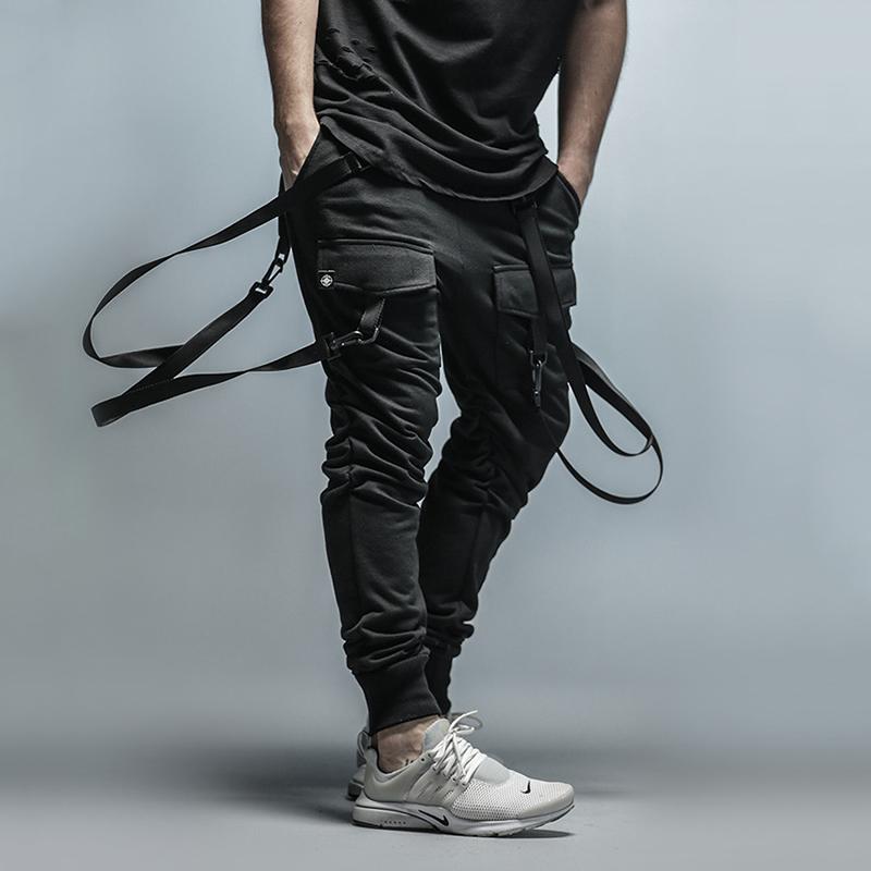 Pantalones De Moda Para Hombre 2018 Buy Moda Hombres 2018 Pantalones Hombres Pantalones Moda Pantalones Holgados Product On Alibaba Com