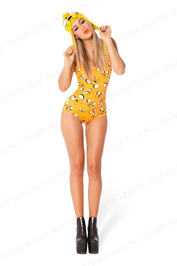 616e957be5170 2019 Sexy Women'S Smile Face Swimsuits Cover Ups Girls Bodysuit One ...