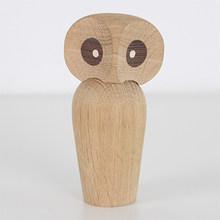 Скандинавский стиль сова деревянные поделки гостиная офисные украшения креативная мини сова модель аксессуары для дома орнаменты подарки ...(Китай)
