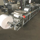 Paper Filter Paper Slitting Machine Automatic Pleating Filter Paper Slitting Machine