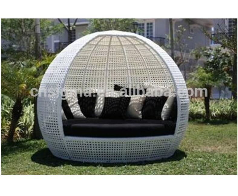 Лидер продаж, уличная пляжная мебель из ротанга для внутреннего дворика, распродажа