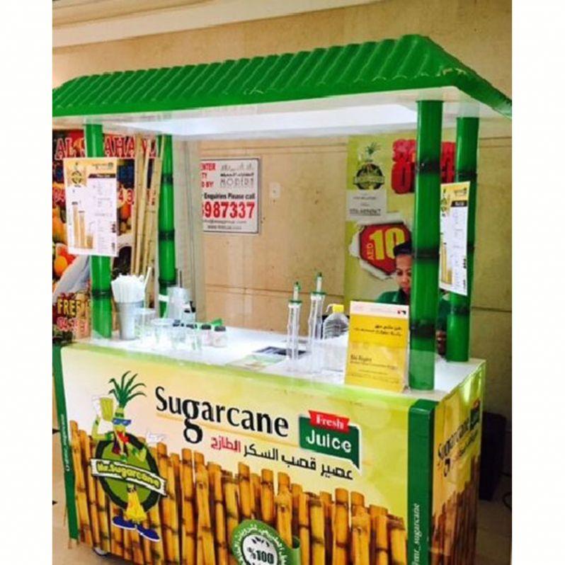 Высокоэффективная машина для сахарного тростника с сертификатом CE
