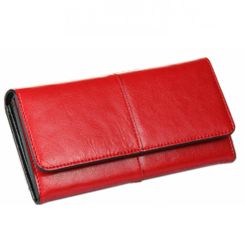 Ladies Leather Wallets 81