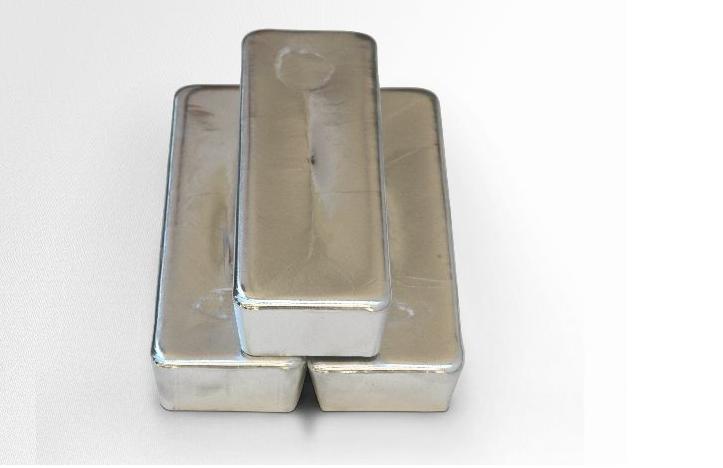 2021 factory hot on sale Indium Ingot