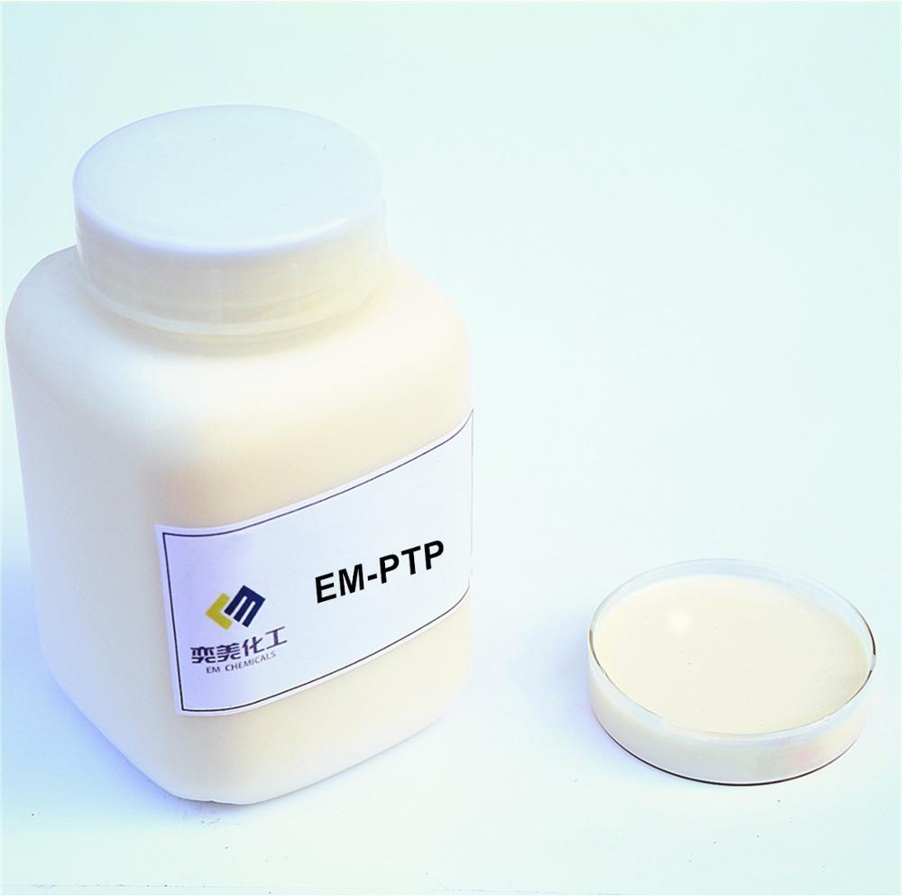 Anti-flushing Pigment Printing Thickener EM-PTP