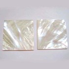 Shell Mother Of Pearl Shell White MOP Square Mother Of Pearl Tile