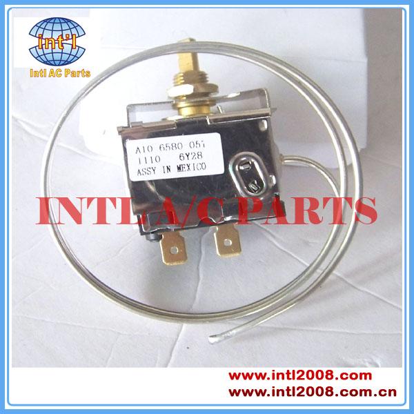 A10 6580 057 1110 6y28 Assy In Mexico Ranco Thermostat