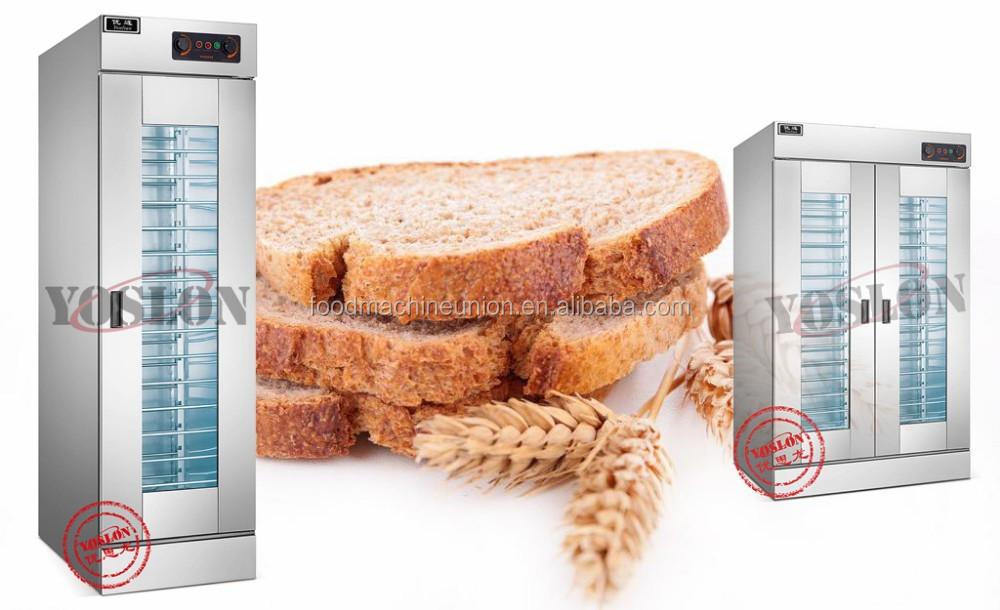 Wholesale dough proofer/bread proofer/baking proofer hot ...