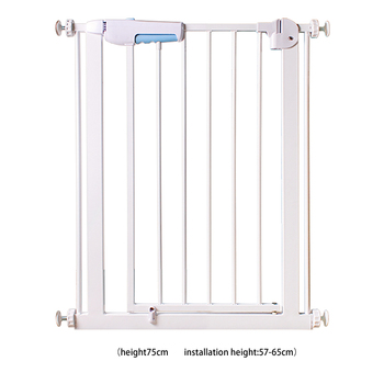 Gate Portable Folding Safe Guard Install Anywhere,Animals Favorite Pet Retractable Safety Gate